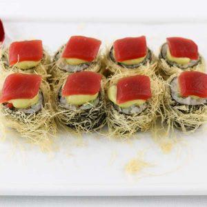 hisyou ristorante di sushi take away consegna a domicilio - maki e sushi speciali 014-maki