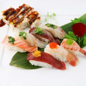 hisyou ristorante di sushi take away consegna a domicilio - maki e sushi speciali 07-sushi-misto