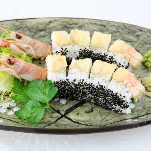 Maki e Sushi speciali