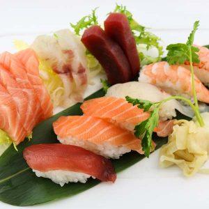 hisyou ristorante di sushi take away consegna a domicilio - sushi e sashimi su.sa