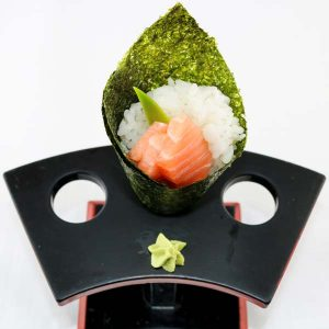 hisyou ristorante di sushi take away consegna a domicilio - sushi e sashimi temaki gusti a scelta